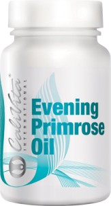 Evening Primrose Oil 100 kapsułek