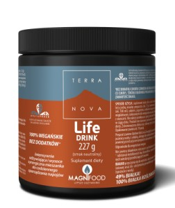 Life DRINK 227g