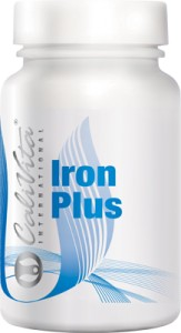 Iron Plus 100 tabletek